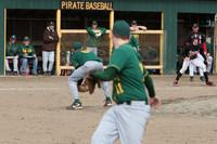 9406 Varsity Baseball v Port Townsend 031310