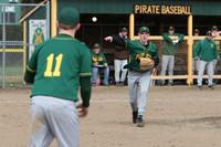 9409 Varsity Baseball v Port Townsend 031310