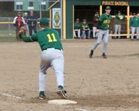 9412 Varsity Baseball v Port Townsend 031310