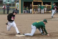 9431 Varsity Baseball v Port Townsend 031310