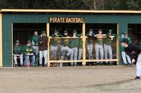 9440 Varsity Baseball v Port Townsend 031310