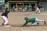 9444 Varsity Baseball v Port Townsend 031310