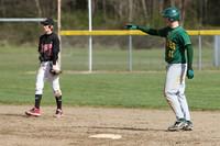 9458 Varsity Baseball v Port Townsend 031310