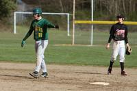 9459 Varsity Baseball v Port Townsend 031310