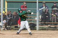 9461 Varsity Baseball v Port Townsend 031310