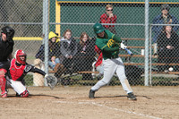 9470 Varsity Baseball v Port Townsend 031310
