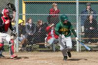 9473 Varsity Baseball v Port Townsend 031310