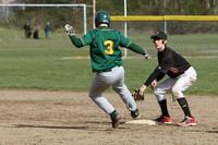 9483 Varsity Baseball v Port Townsend 031310