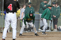 9490 Varsity Baseball v Port Townsend 031310