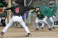 9491 Varsity Baseball v Port Townsend 031310