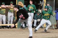 9494 Varsity Baseball v Port Townsend 031310