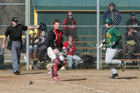 9496 Varsity Baseball v Port Townsend 031310