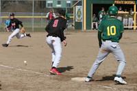 9499 Varsity Baseball v Port Townsend 031310