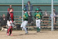 9502 Varsity Baseball v Port Townsend 031310