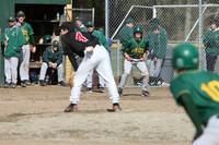9515 Varsity Baseball v Port Townsend 031310