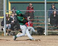 9533 Varsity Baseball v Port Townsend 031310