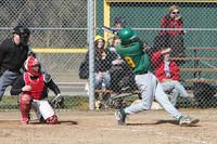 9534 Varsity Baseball v Port Townsend 031310