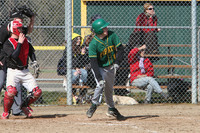 9536 Varsity Baseball v Port Townsend 031310