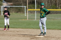 9545 Varsity Baseball v Port Townsend 031310