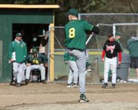 9557 Varsity Baseball v Port Townsend 031310