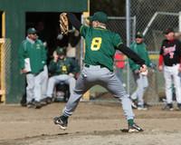 9559 Varsity Baseball v Port Townsend 031310