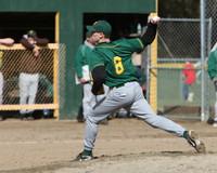9560 Varsity Baseball v Port Townsend 031310