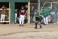 9564 Varsity Baseball v Port Townsend 031310