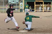 9568 Varsity Baseball v Port Townsend 031310