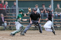 9612 Varsity Baseball v Port Townsend 031310