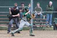 9617 Varsity Baseball v Port Townsend 031310
