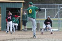 9625 Varsity Baseball v Port Townsend 031310