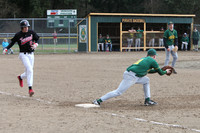 9638 Varsity Baseball v Port Townsend 031310