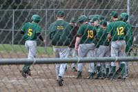 9645 Varsity Baseball v Port Townsend 031310
