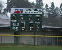 9659 Varsity Baseball v Port Townsend 031310