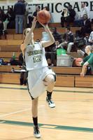 0900 Girls Varsity Basketball v ChasWright 020411