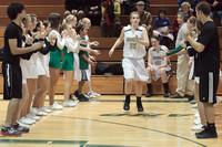 0922 Girls Varsity Basketball v ChasWright 020411