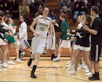 0932 Girls Varsity Basketball v ChasWright 020411