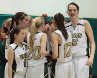 0935 Girls Varsity Basketball v ChasWright 020411