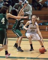 0981 Girls Varsity Basketball v ChasWright 020411