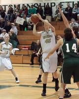 0997 Girls Varsity Basketball v ChasWright 020411