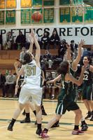 1012 Girls Varsity Basketball v ChasWright 020411