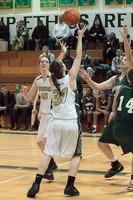 1014 Girls Varsity Basketball v ChasWright 020411