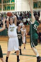 1061 Girls Varsity Basketball v ChasWright 020411
