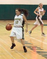 1103 Girls Varsity Basketball v ChasWright 020411
