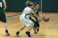 1155 Girls Varsity Basketball v ChasWright 020411
