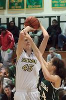 1220 Girls Varsity Basketball v ChasWright 020411