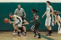 1265 Girls Varsity Basketball v ChasWright 020411