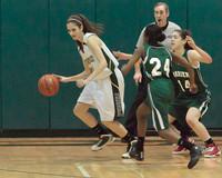 1268 Girls Varsity Basketball v ChasWright 020411