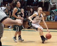 1276 Girls Varsity Basketball v ChasWright 020411
