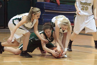 1300 Girls Varsity Basketball v ChasWright 020411
